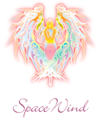 """Female Solo Singer, Song-writer """"SpaceWind"""""""